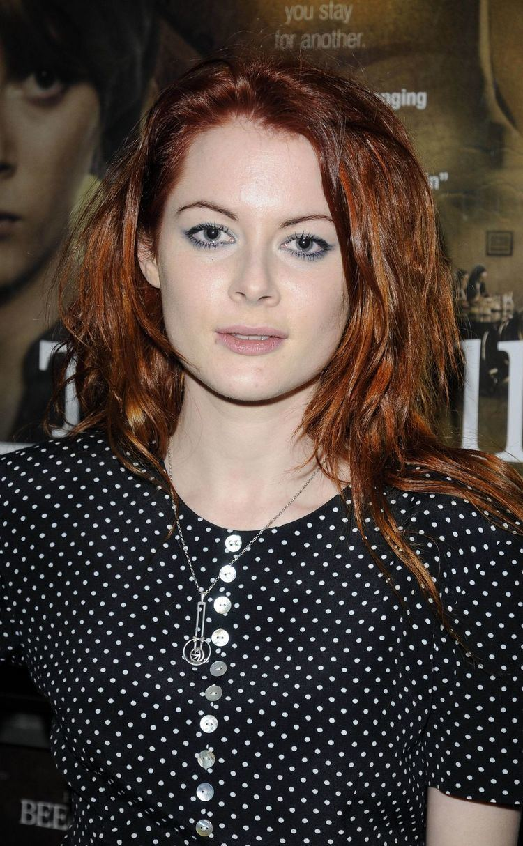 Emily Beecham Classify English Emily Beecham