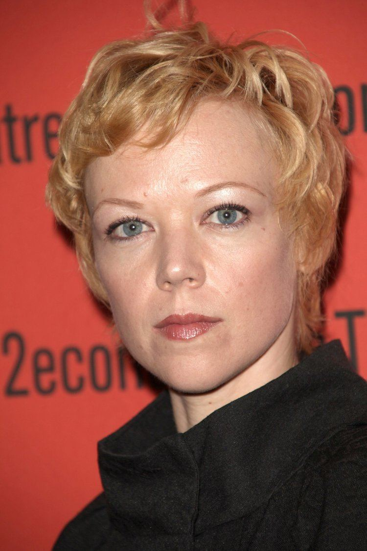 Watch Emily Bergl video