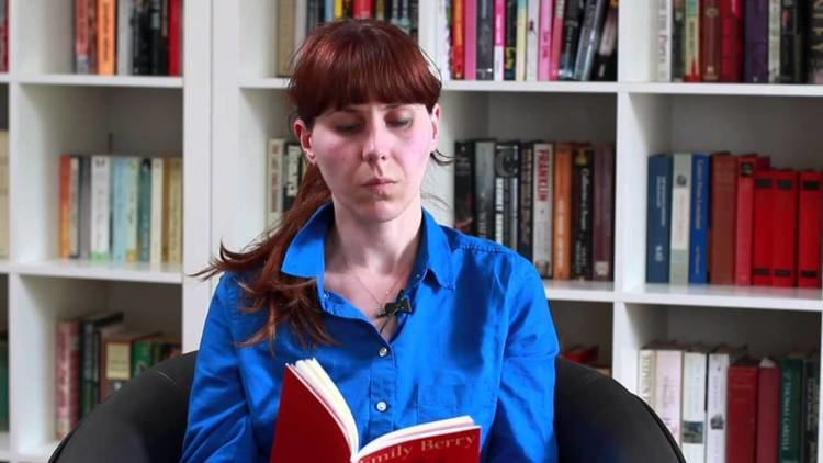 Emily Berry Emily Berry reads Some Fears from Dear Boy YouTube
