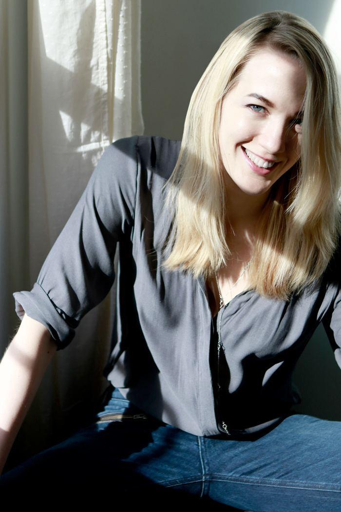 Emily Carmichael (filmmaker) Emily Carmichael To Write Direct Powerhouse Steven Spielberg