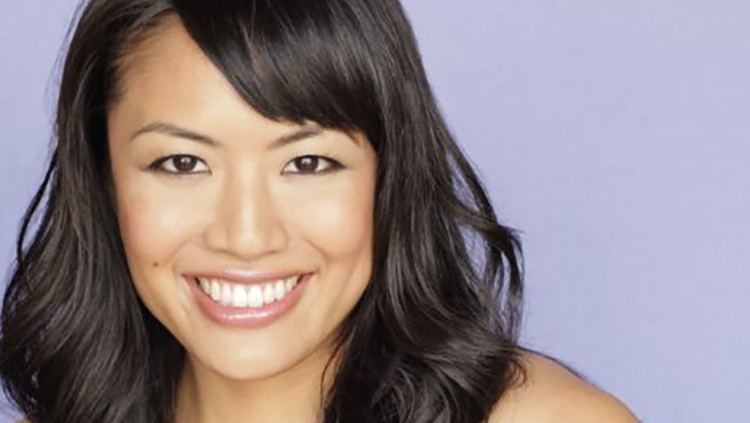 Emily Chang (actress) ampaposThe Vampire Diariesampapos Season 6 casts Emily C