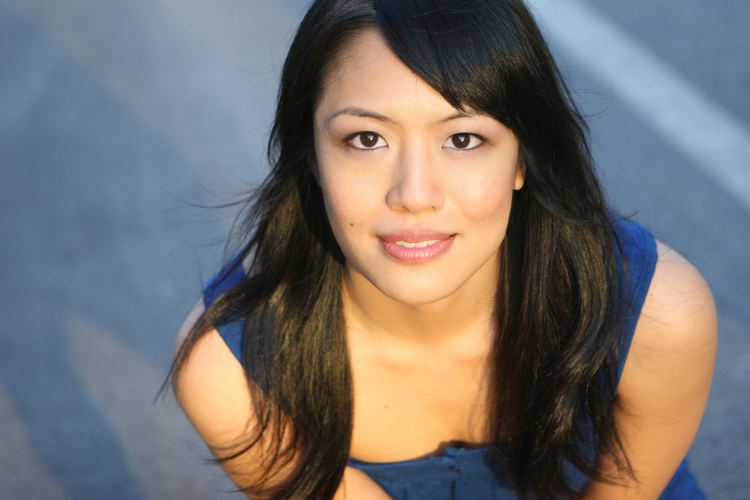 Emily Chang (actress) Up and Comers TV 39The Vampire Diaries39 Adds Emily C Chang