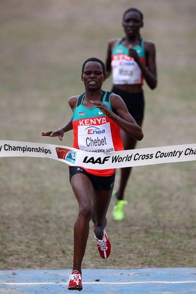Emily Chebet Linet Masai and Emily Chebet Photos IAAF World Cross