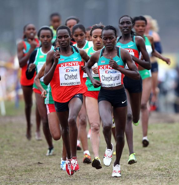 Emily Chebet Emily Chebet Wins Her Second World Cross Title Watch