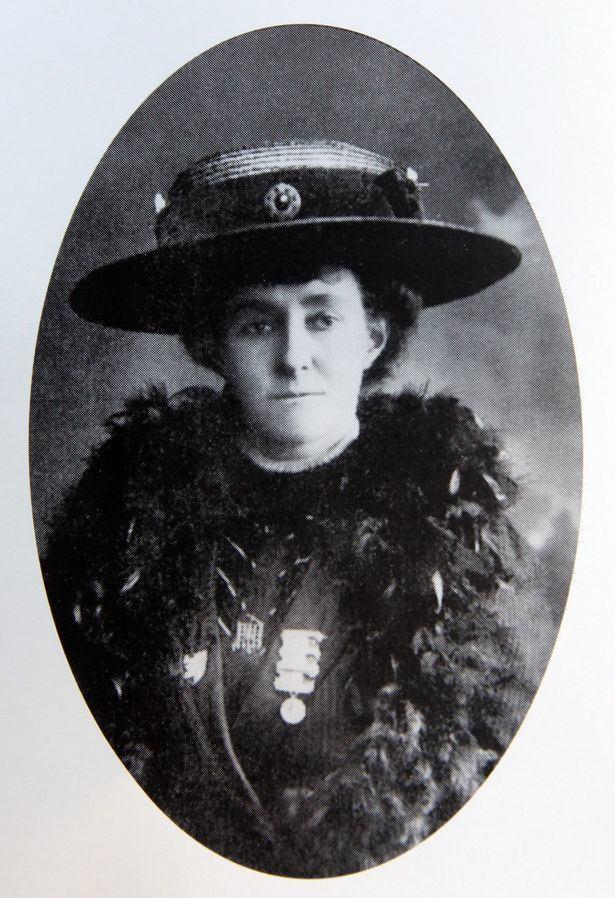 Emily Davison Will makers of film Suffragette starring Meryl Streep