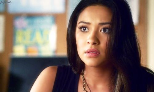 Emily Fields 1000 images about shay mitchell aka emily fields on Pinterest