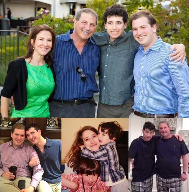 Emily Gerson Saines The Gerson Saines Family39s Personal Page for 2015 Walk Now