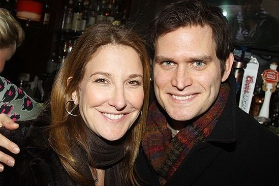Emily Gerson Saines Broadwaycom Photo 19 of 23 A Grand Opening for