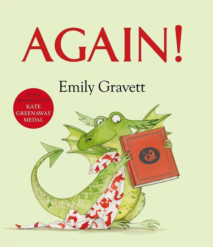 Emily Gravett Amazoncouk Emily Gravett Books Biogs Audiobooks