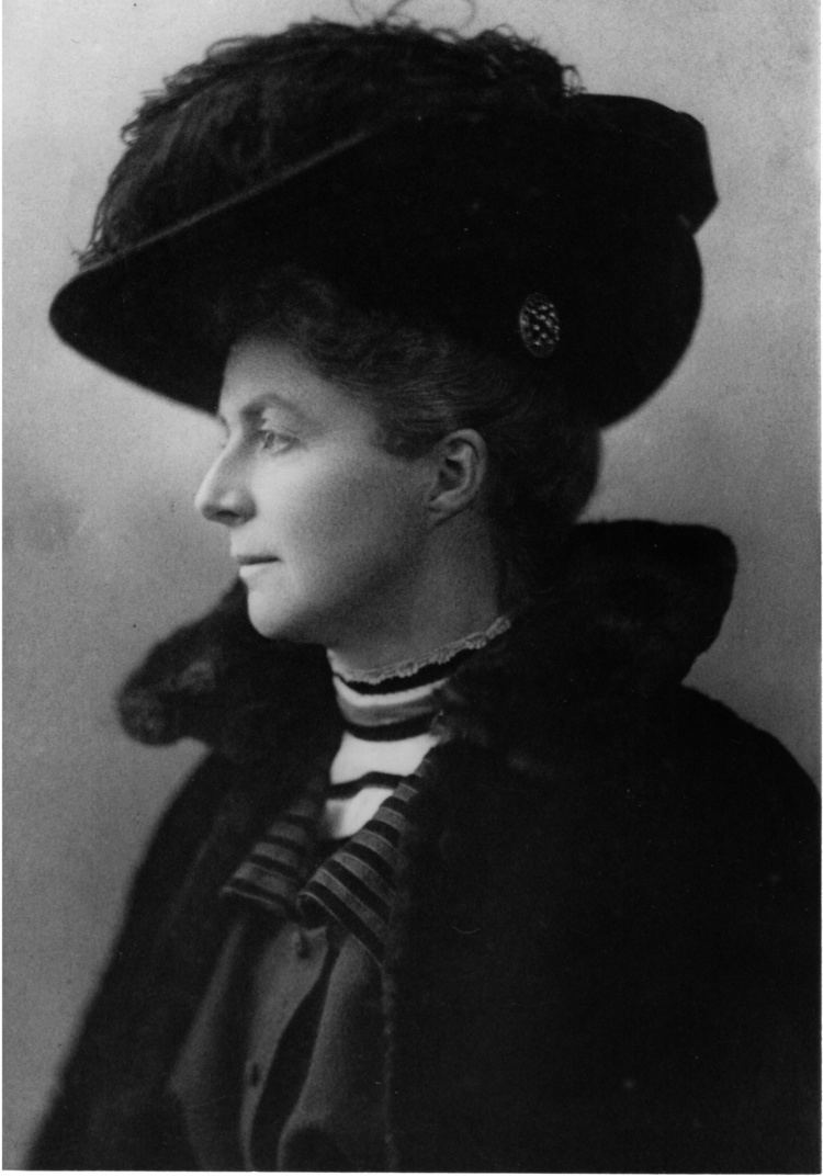 Emily Hobhouse Woman with a Cause Emily Hobhouse Remembered The
