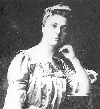 Emily Hobhouse ZARcoza Biography of Emily Hobhouse