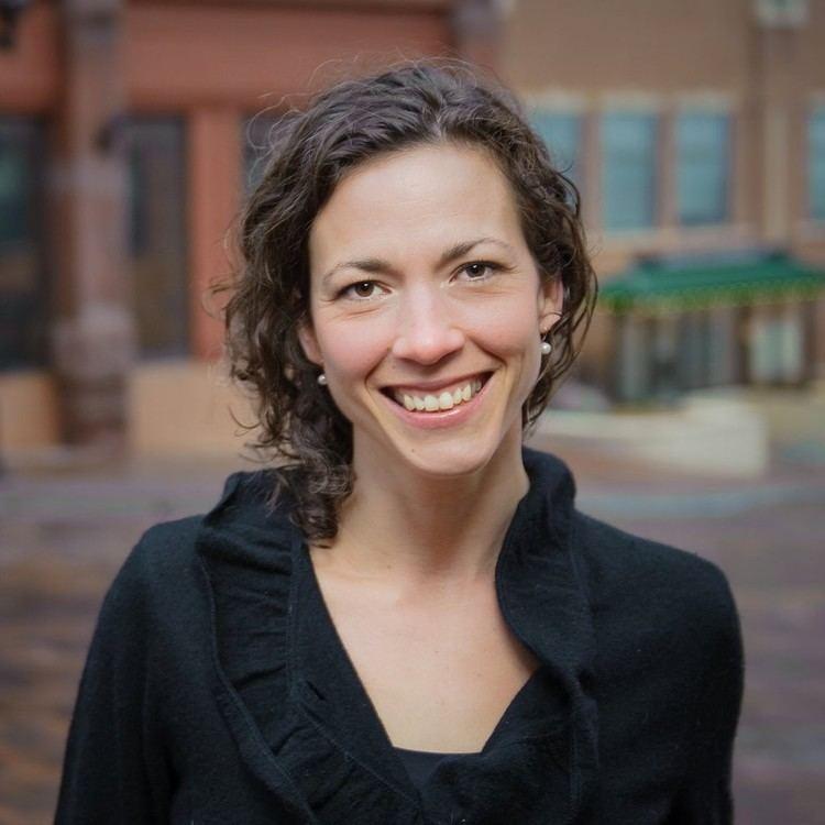 Emily Larson Emily Larson announces bid for Duluth mayor Minnesota Brown