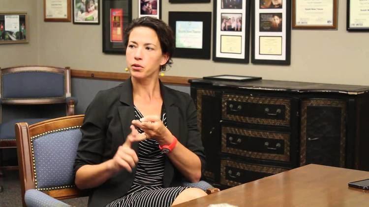 Emily Larson 2015 Duluth mayor race Emily Larson YouTube