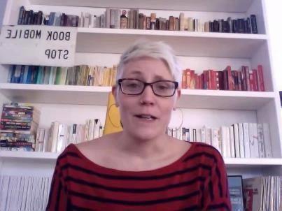 Emily M. Danforth Interview Emily M Danforth Part 1 Paperblog