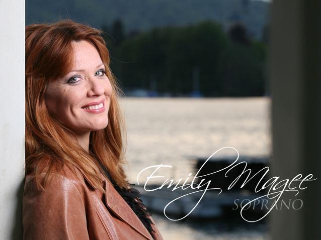 Emily Magee Emily Magee Interprte Opera Online Le site des amateurs dart