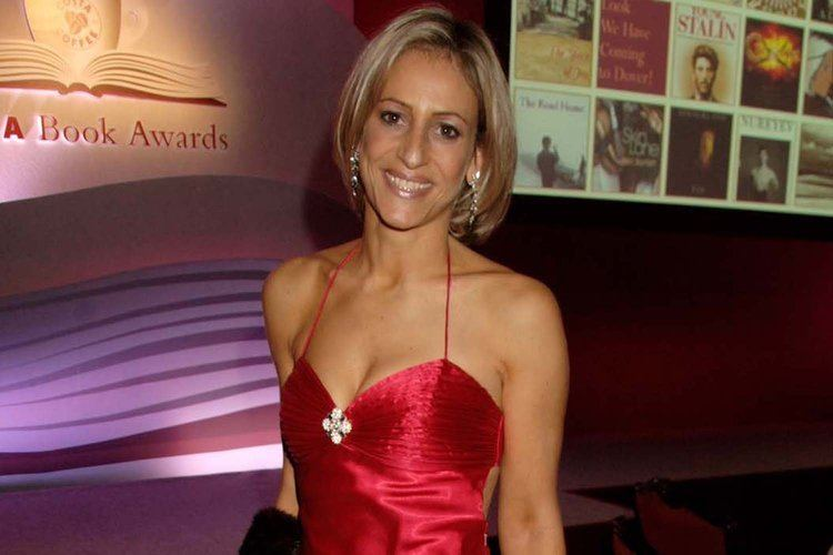Emily Maitlis Emily Maitlis Being fit is sexier than being beautiful