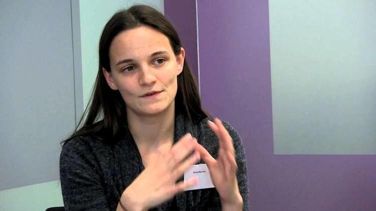 Emily Manning Understanding Alzheimers disease using brain scans Emily Manning