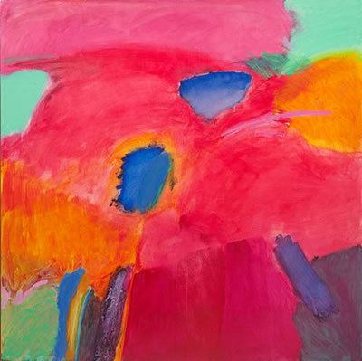 Emily Mason Emily Mason Artist Fine Art Prices Auction Records for Emily Mason