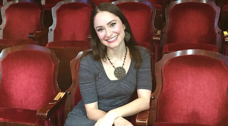 Emily Neves Actress amp Singer Emily Neves39 quotMy Top 5quot 365 Houston
