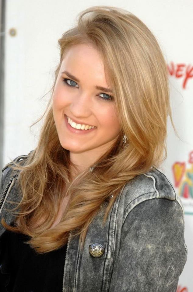 Emily Osment Emily Osment 22k for Public Speaking amp Appearances