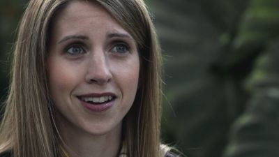 Emily Perkins Supernatural39s Emily Perkins Gets Real About Actors
