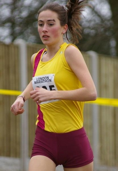 Emily Pidgeon Emily Pidgeon quotretiresquot from athletics Dancing in Spikes