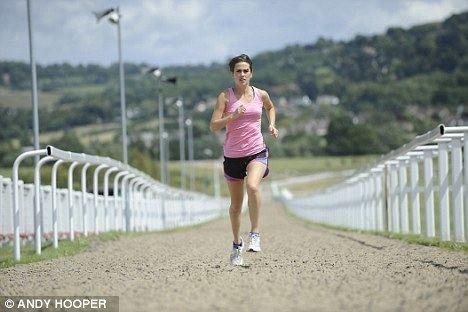 Emily Pidgeon London 2012 Olympics Magnificent 7 Emily Pidgeon