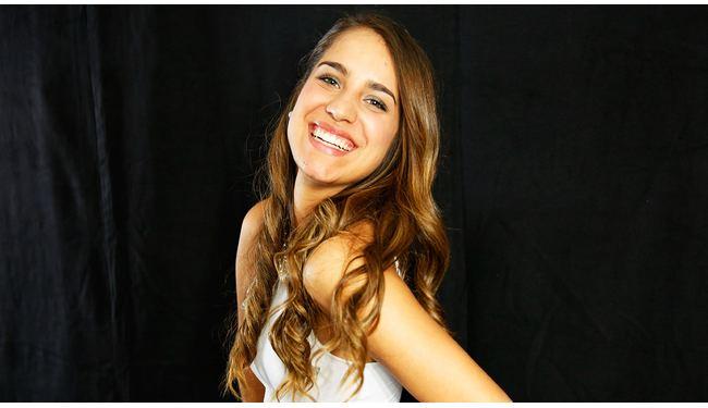 Emily Piriz Emily Piriz American Idol 2014 Finalists American Idol Net