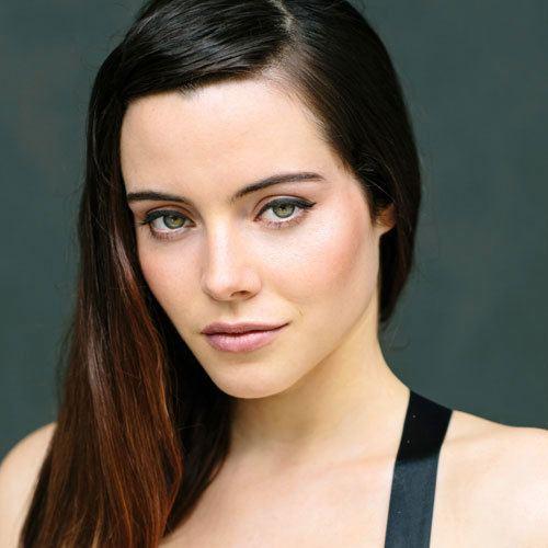 Emily Robins Emily Robins Actress Profile