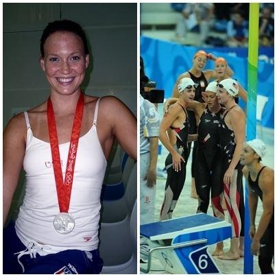 Emily Silver Bainbridge Island Swim Club EMILY SILVER Beijing