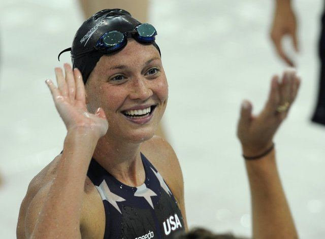 Emily Silver Bainbridge Island Olympian Emily Silver is leading a golden life