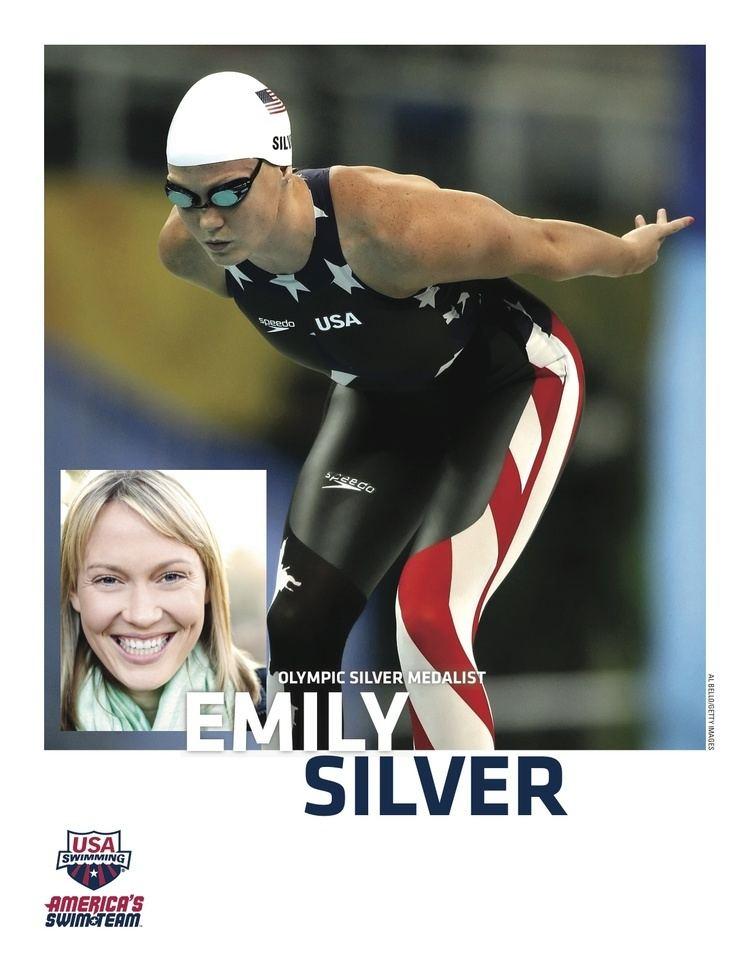 Emily Silver Ashley Whitney Swim Across America