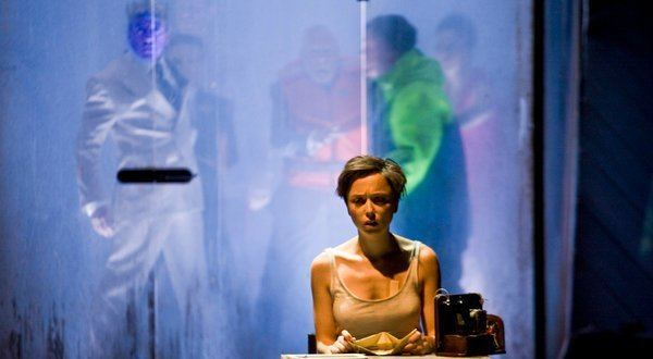 Emily Taaffe A Summer of Olympian Theatrics Too The New York Times