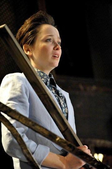 Emily Taaffe Actress Emily Taaffe Takes On Shakespeare Trilogy mareseosullivan