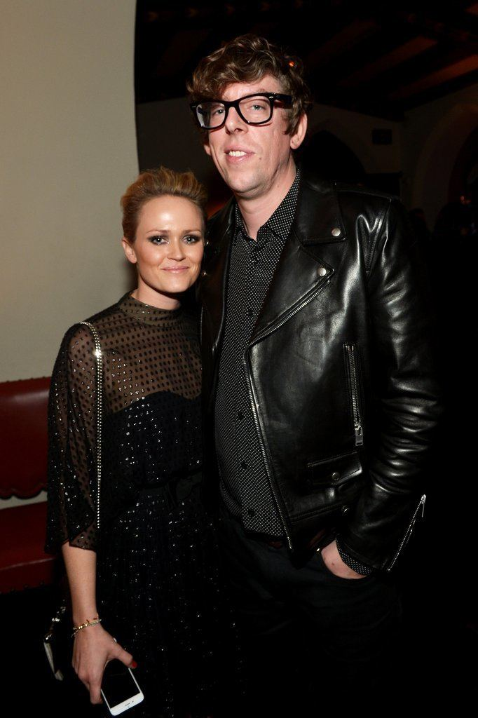 Emily Ward Emily Ward and Patrick Carney Biggest Celebrity Breakups of 2016