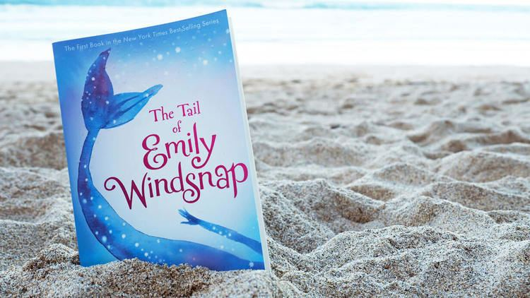 Emily Windsnap Emily Windsnap Liz Kessler