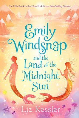 Emily Windsnap Emily Windsnap