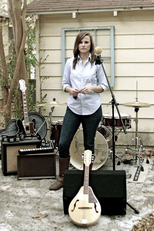 Emily Wolfe Austinot Music Podcast Ep 1 Emily Wolfe