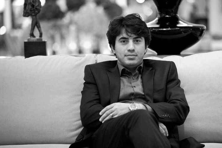 Emin Huseynov Emin Huseynov forced into hiding in Azerbaijan Human