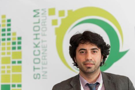 Emin Huseynov Emin Huseynov39s freedom an important first step IFEX