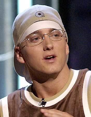 Eminem Eminem Character Comic Vine