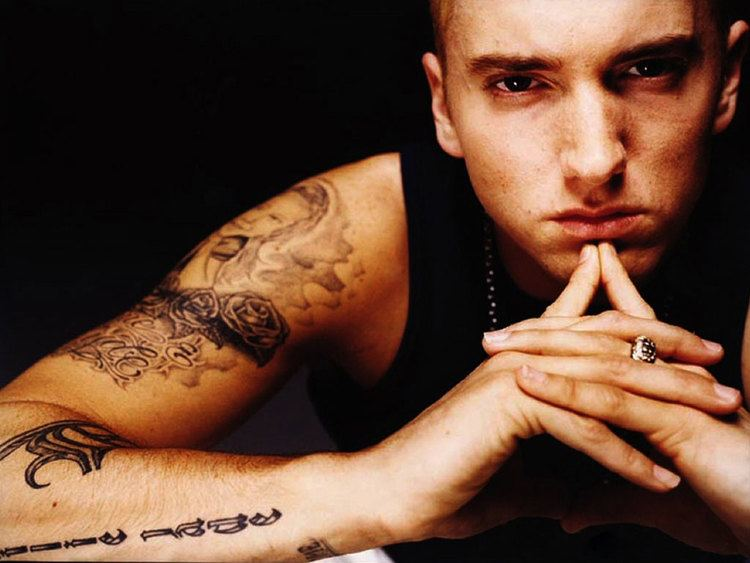 Eminem - Alchetron, The Free Social Encyclopedia