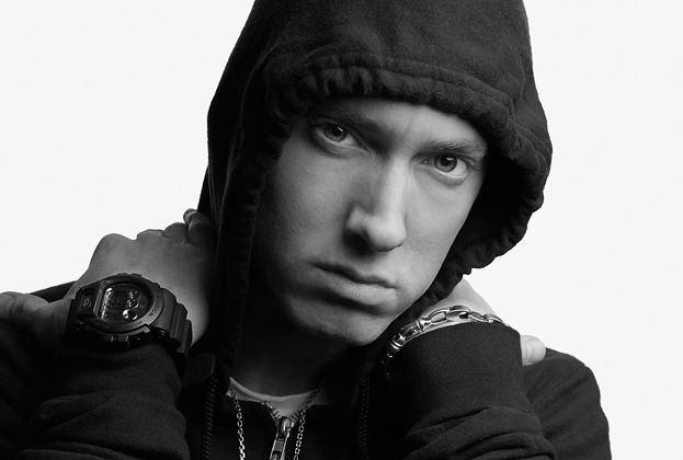 Eminem Eminem Responds to 39Rap God39 Homophobia Accusations