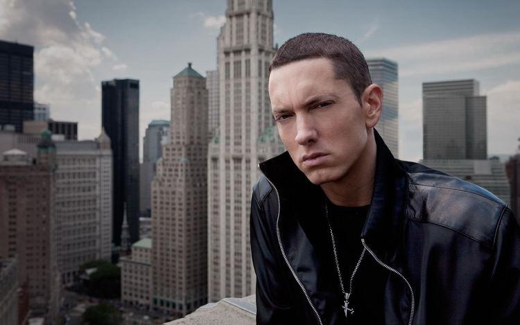Eminem Eminem Shady Records