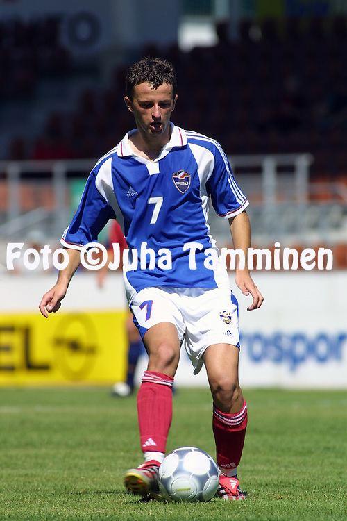 Emir Bihorac Emir Bihorac 297015jpg Juha Tamminen