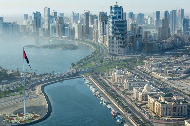 Emirate of Sharjah mmsbusinesswirecommedia20160824005592en54078
