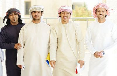 Emiratis Young Emiratis most driven by 39helping the country39