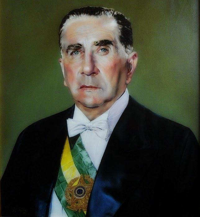 Emílio Garrastazu Médici Emlio Garrastazu Mdici Presidente do Brasil Guasca Tur