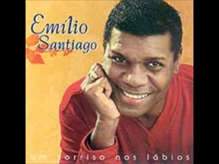 Emílio Santiago Emlio SantiagoMascarada YouTube