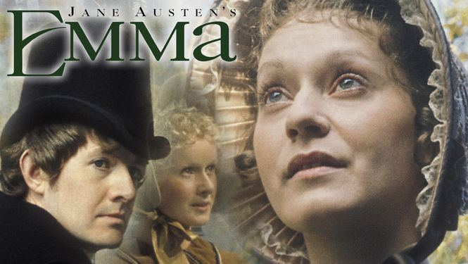 Emma (1972 TV serial) Book Review Emma by Jane Austen Inverarity is not a Scottish village